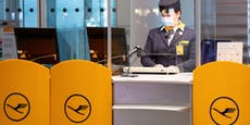 Darauf müssen Passagiere der Lufthansa jetzt verzichten