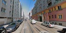 Schläge, Drohungen: Polizei schmeißt Wiener aus Wohnung