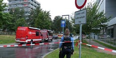 Gift in Milch: Polizei vermutet Anschlag auf Studenten