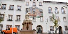 NS-Lieder auf PC: Anzeige gegen Salzburger Topbeamten