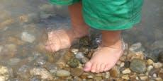 """Killer-Amöbe"": 7-Jähriger stirbt nach Bad im See"
