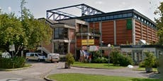 Bomben-Alarm in Impfstraße, Drohung war in PCR-Röhrchen