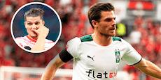 Statt Sabitzer? Bayern haben Gladbach-Star am Zettel