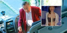 Porno-Alarm! Lugner kickt Tierchen aus Kroatien-Bus