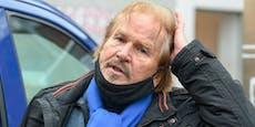 Frank Zander fliegt nach 54 Jahren aus seiner Wohnung