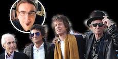 """""""Rolling Stones wussten:  Charlie kehrt nicht zurück"""""""