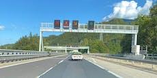 Aktion scharf an der Grenze für Adria-Rückkehrer