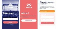"""Diese App macht das Leben für Frauen """"safer"""""""