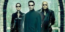 """Das verrät der Trailer zu """"Matrix 4"""""""
