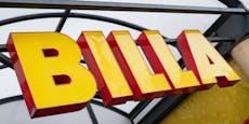 Lebensmittel werden teurer – so reagiert Billa darauf