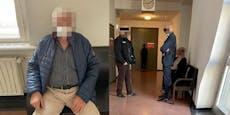 Fluch der Home Invasion - 2 von drei Verdächtigen tot