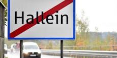Halleiner NS-Skandal: Jetzt spricht Amtsleiter