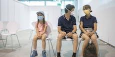 Briten wollen Kinder auch ohne Eltern-Zustimmung impfen