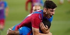 Hammer-Lose: City gegen Paris, Demir trifft auf Bayern