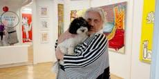 Mario Soldo betreibt Wiens erste Disco-Galerie