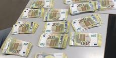 Dealer-Bande stahl reichem Süchtigen über 100.000 Euro