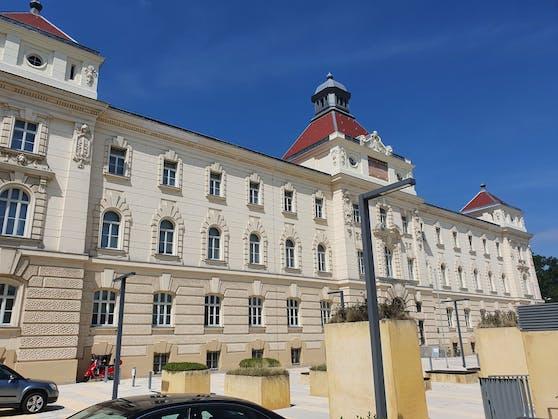 Der Prozess fand am Gericht in St. Pölten statt.
