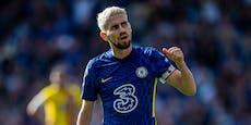 Chelsea-Star als Europas Fußballer des Jahres geehrt