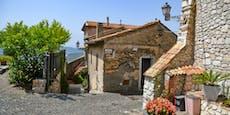 Italien verkauft Häuser um 1 Euro