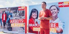 SPÖ verlegt wegen Corona Wahlkampfauftakt nach Steyr