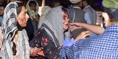 Kabul-Terror: Bereits 90 Tote, aber keine Österreicher