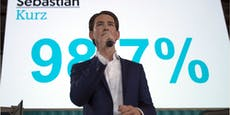 """ÖVP: Sozialleistungen nur nach """"gelungener Integration"""""""
