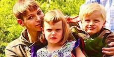 Fürstin entschuldigt sich für Haarschnitt ihrer Tochter