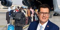 """Laimer zu Afghanistan: """"Evakuierung wie Restplatzbörse"""""""