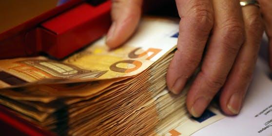 Die Lotterien feiern eine Jackpot-Premiere mit 100.000 Euro.