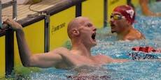 Ehemaliger E-Sportler gewinnt Gold bei Paralympics