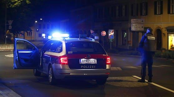 Am Donnerstag musste zu einem Polizeieinsatz in Dornbirn auch die Cobra hinzugezogen werden. (Symbolbild)