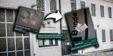 Häfn-Chat geleaked: Koks im Knast, Insasse auf Intensiv