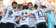 LASK trifft in Conference League auf Israel-Vizemeister