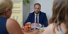 Vater tot: Kinder klagten Stiefmutter wegen Erbe