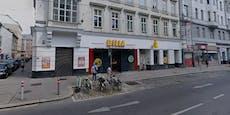 Melonen-Coup in Wien – Mann bedroht Kassiererin mit Tod