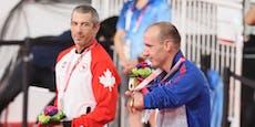 Russische Hymnen-Panne bei Paralympics in Tokio