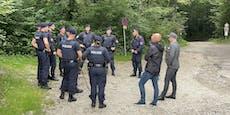 Nach Frauenmord in Salzburg nun auch Verdächtiger tot