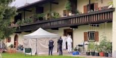 Mordverdacht in Wörgl: Sohn schweigt weiter