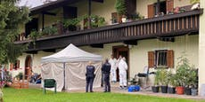 Mordverdacht in Wörgl: Ergebnis der Obduktion ist da