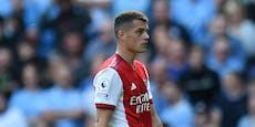 0:5-Abfuhr: Katastrophen-Start von Arsenal perfekt