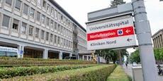 Ungeimpfte Patienten sollen im Spital auf Warteliste