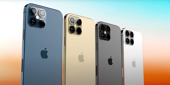 Die Vorstellung des neuen iPhones findet voraussichtlich am 14. September statt.