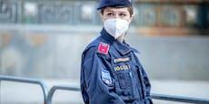 Polizei warnt: Diese Betrugsmasche kursiert in Wien