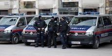 Bombenalarm in Grazer Bank löst Großeinsatz aus