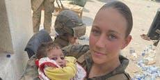 Das sind die 13 US-Soldaten, die in Kabul starben