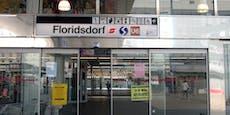 Streit in Floridsdorf eskalierte: Mann griff zu Messer