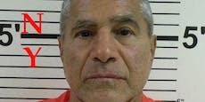 Kennedy-Mörder (77) könnte bald freikommen