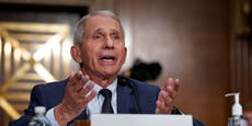 US-Experte Fauci will Impfpflicht für Schulkinder