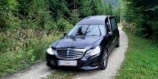 Frau (44) in Salzburg mit Schraubenzieher ermordet