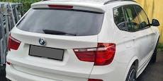 Mordverdacht – jetzt Haftbefehl gegen BMW-Fahrer (47)